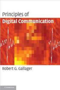 principles of communication Gallager