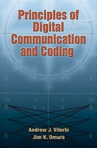 principles of digital communication and coding viterbi omura