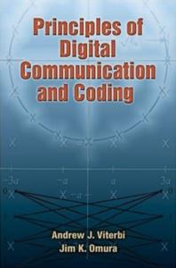 principles of digital communication and coding viterbi omura