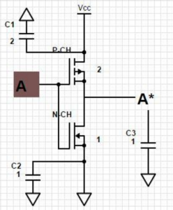 Timer 555 moreover Homemade Circuit Tester furthermore Led  m Dimmer Circuit further Temperature Controller Circuit Using Ic 555 furthermore  on 555 pwm circuit with variable duty cycle